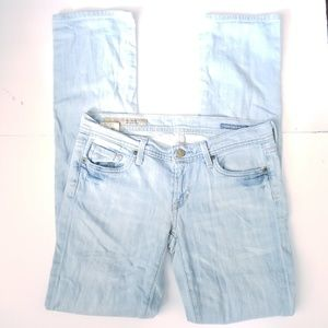 Citizens of humanity Ava 237 straight leg Jeans